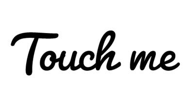 Touch Me Gutscheine